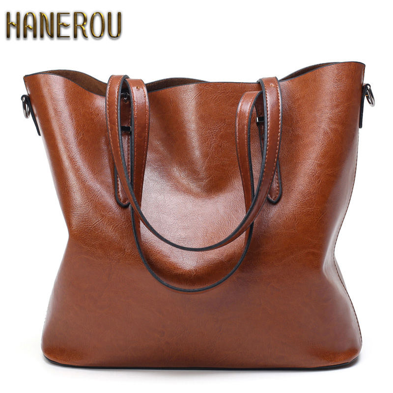 2018New Famous Brand Shoulder Bag Large Fashion Women Bag Ladies Hand Bags Luxury Designer Handbags Women Messenger Bags Vintage 2017 new brand shoulder bag large fashion women bag ladies hand bags luxury designer handbags women messenger bags casual tote