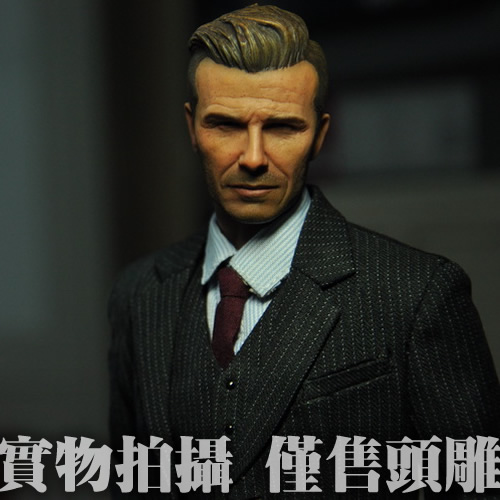 купить 1/6 figure doll head shape for 12