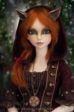 FeePle60 Chloe Elf (Moon Light) bjd / sd doll soom fairyland FL(Free Eyes,)