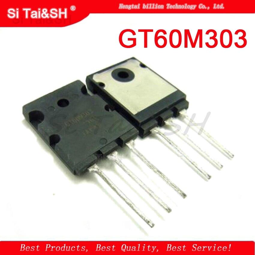 1PCS  GT60M303 GT60M302 GT60M301 TO-264