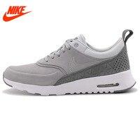 Original NIKE Leather Waterproof air max Women's Running Shoes Sneakers