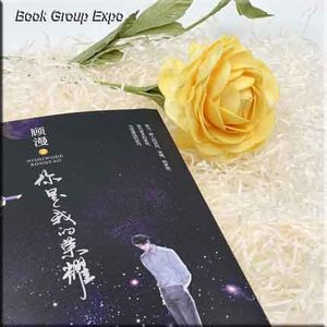 Image 3 - Chinese Popular Novels ni shi wo de rong yao You are my glory by gu man (Simplified Chinese) for adult fiction novel books