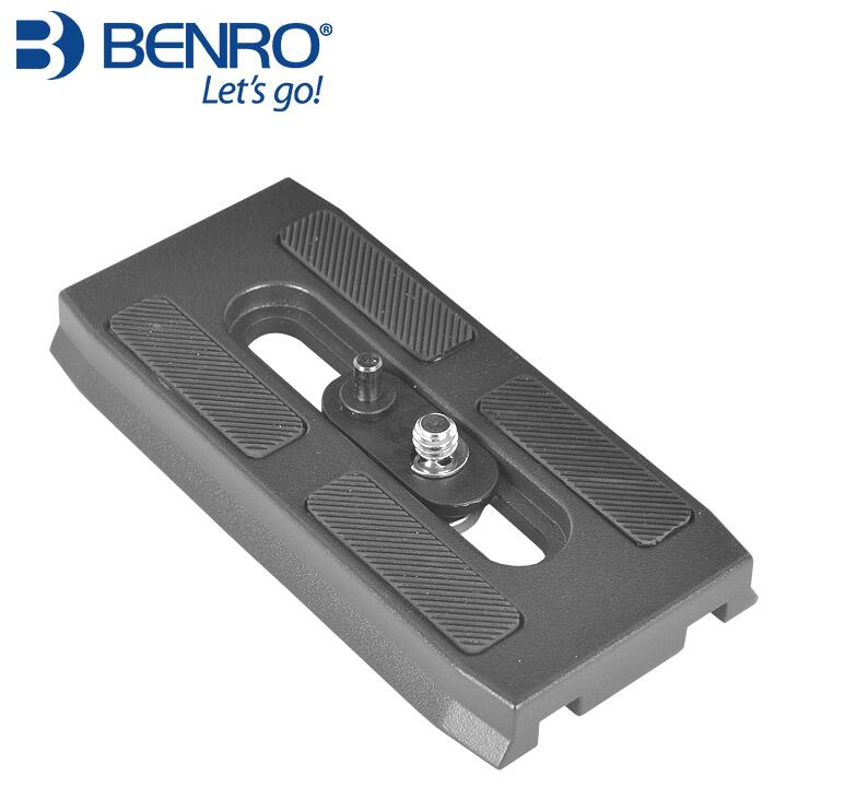 Benro qr11 quick plate for the k5 video head tripods kh25 and kh26|Tripod Monopods| |  - title=