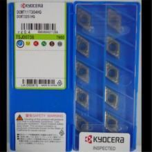YZ66 10 pcs DCMT11T304-HQ TN60 DCMT3251-HQ Pastilhas de Cermet Novo