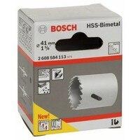 BOSCH 2608584113 Testere Taç HSS Bimetal standart 41mm|Elektrikli Alet Aksesuarları|   -