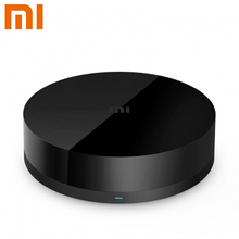Unique Xiaomi Mi Common Infrared WIFI Distant Management Versatile Xiaomi Good House Controller for Air Conditioner/Hotter TV