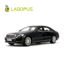 lagopus 1 18 Scale High Simulation Model Car Toys Luxry Metal Diecast Cars Vehicle Model CollectionToys