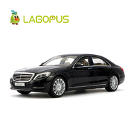 lagopus 1:18 Scale High Simulation Model Car Toys Luxry Metal Diecast Cars Vehicle Model CollectionToys for Children
