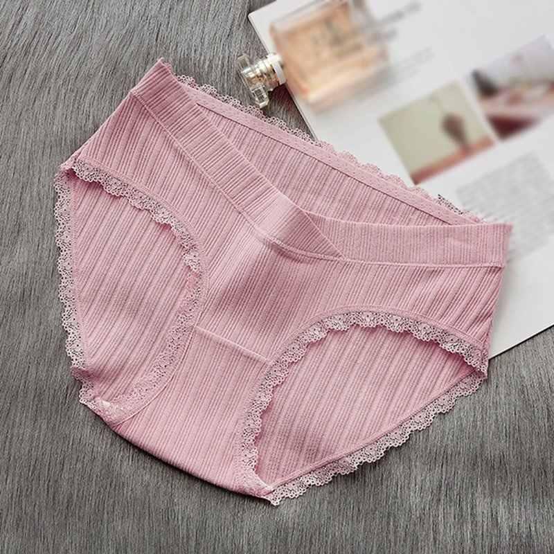 Лидер продаж Для женщин трусы для беременных трусы с эластичным поясом для беременных Мягкое Нижнее белье Женские трусы с высокой талией Беременность леггинсы одежда