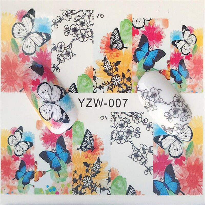 YZW-007