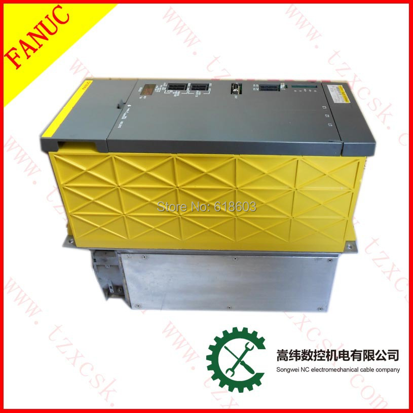 FANUC power supply module  A06B-6087-H130 CNC machineFANUC power supply module  A06B-6087-H130 CNC machine