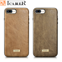 For IPhone 7 8 Plus Case TPU Frame Mobile Phone Cases For Apple IPhone8 8plus 7plus