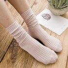 Volné ponožky - více barev