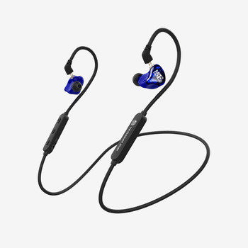 TFZ AIR MYLOVE sports Bluetooth music HIFI in-ear earphones with APTX Wireless Upgrade Module Cable Detachable 1