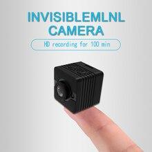 Мини Камера sq12 Регистраторы движения Сенсор Ночное видение Водонепроницаемый основа Micro Cam Full HD 1080 P AVI Видеокамера Регистраторы