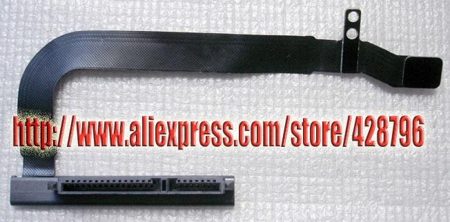 """821-0875-A կոշտ սկավառակի Flex մալուխի HDD մալուխի համար 13 """"MBookA1342 MC207 MC516"""