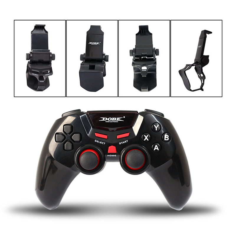 Gamepad Wireless Bluetooth DOBE Game TI-465 Controller Kids Toys Wireless Joystick For Android IOS PC
