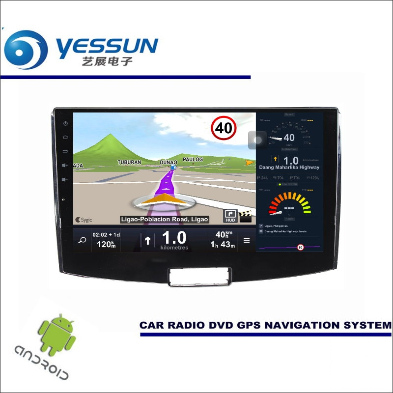 YESSUN Car Android Player Multimedia For Volkswagen VW Magotan 2012~2014 Radio Stereo GPS Nav Navi ( no CD DVD ) 10.1 HD Screen