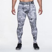 2017 Новые брюки Мужчины Спортивные Залы Одежда Мужчины Бегунов Брюки Pantalon Homme Профессиональный Бодибилдинг Тренировочные Брюки