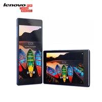 Originele Lenovo TAB3 7 TB3-730M 4G FDD-LTE 3G WCDMA 7.0 inch 2G RAM 16G ROM MT8735 Quad core Dual sim-kaart tablet smartphone