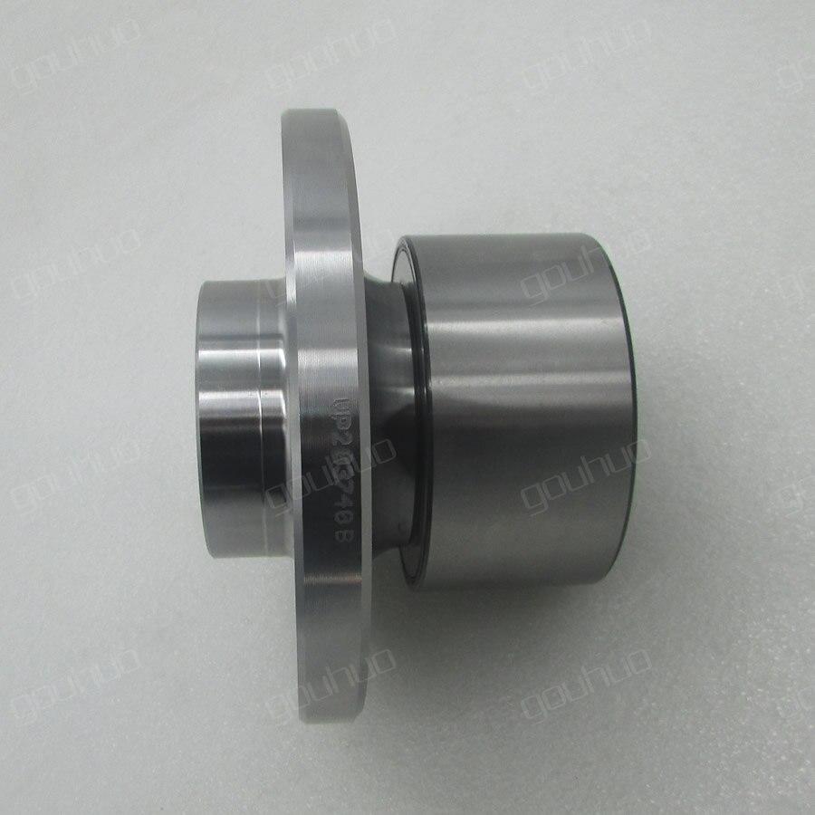 Front wheel hub wheel bearing for VOLVO S80 S80L XC60 S60L S60 V60 2016 front wheel bearings hub bearing kits fit for chevrolet epica vkba6990 oe12541129