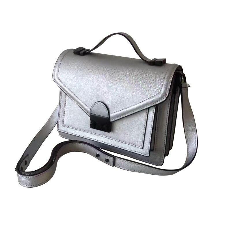 2018 новые модные дизайнерские ранцы сумка женская сумка из натуральной кожи Курьерские сумки Известный люксовый бренд стиль