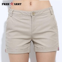 Fashion Slim Women Shorts