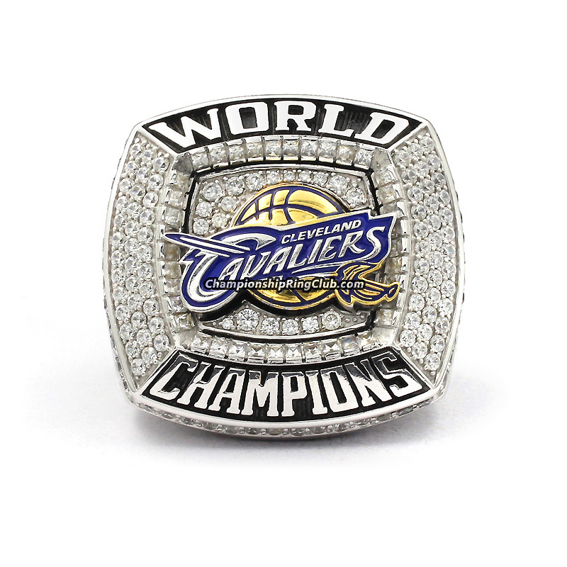 Cavaliers  Championship Ring For Children