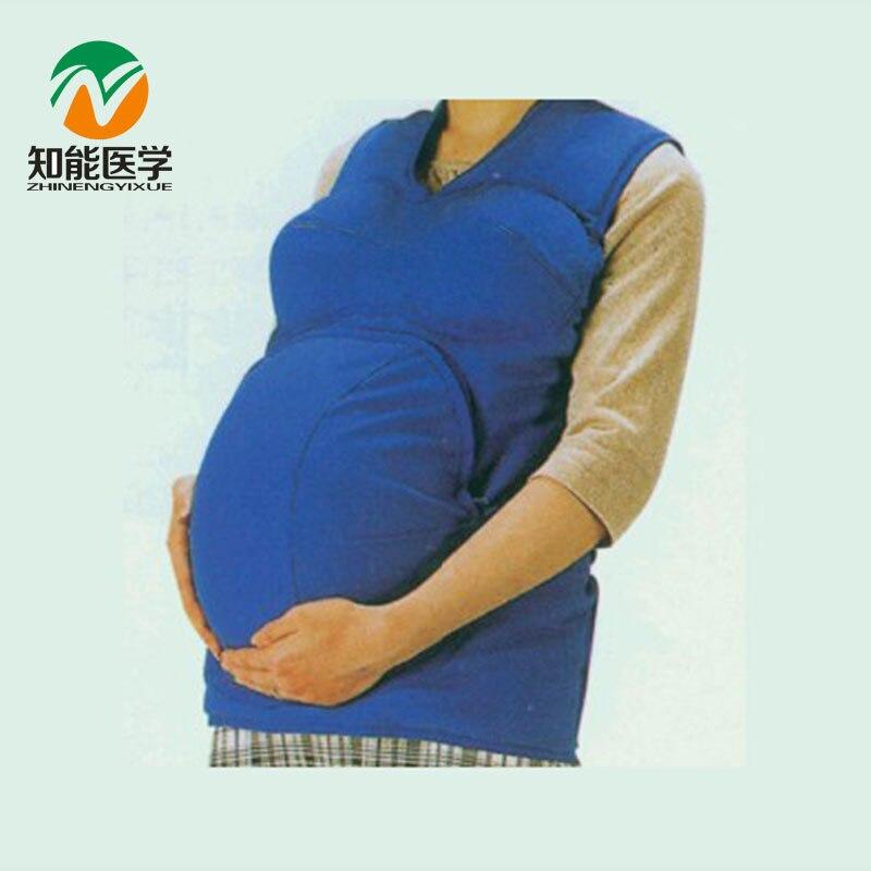 Simulateur de Gravida G176 pour femmes enceintes Imitation portable de BIX-F21Simulateur de Gravida G176 pour femmes enceintes Imitation portable de BIX-F21