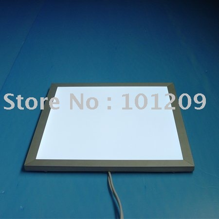 Fast shipping High quality led panel light (SB-C0303-Blue) wholesale and retail (Recessed installation)