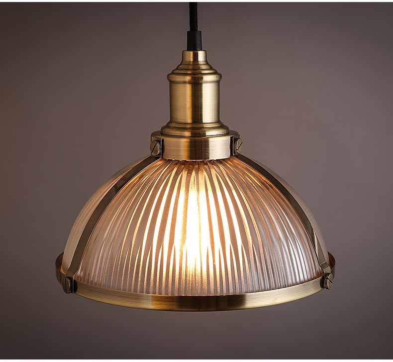 Eusolis Loft Pendant Light Vintage Hanglamp Glas Ijzer Voor Eetkamer Edison Lamp Thuis Lamp Luminaire Industriel Lustres De Teto