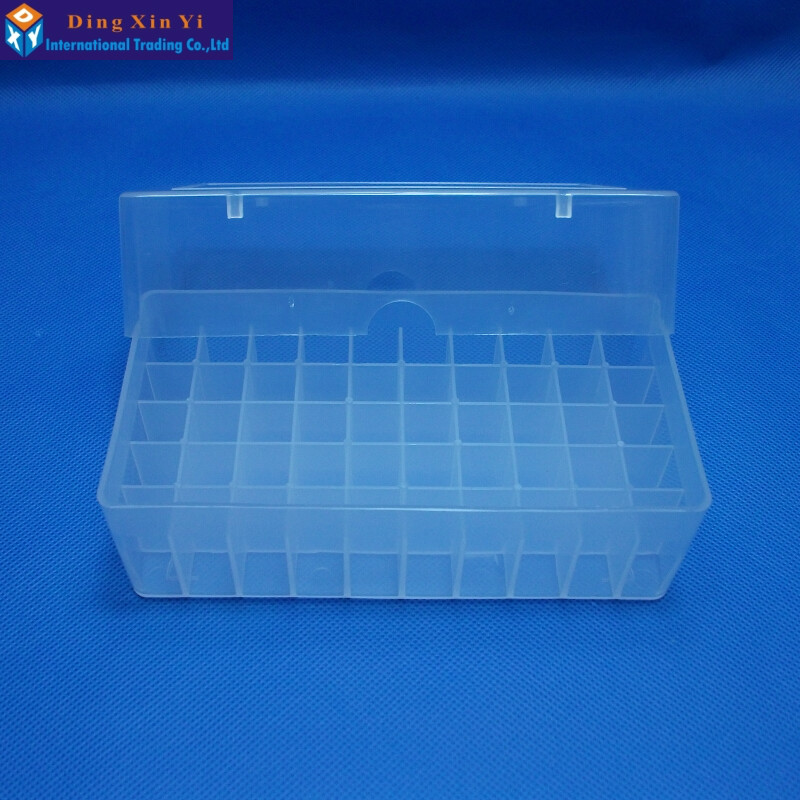 1.8ml/50vents Freezing Tube Box Preservative Tube Box