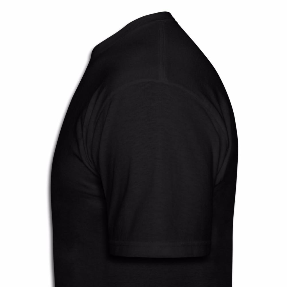 Футболки забавный О-образным вырезом Для мужчин S черная футболка Billy Idol Gen х Английский Punk Rock Чики S 3XL Для мужчин короткий рукав Broadcloth футбол...
