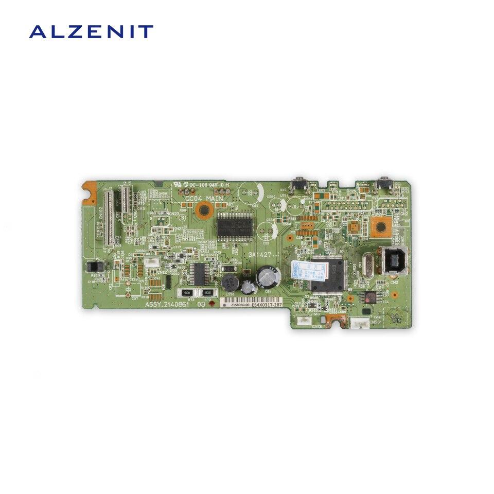 ALZENIT For Epson L110 L111 Original Used Formatter Board  Printer Parts On Sale  alzenit for epson lq 300k 2 300k ii lq 300k ii lq300 ii lq300 2 original used formatter board printer parts on sale