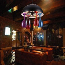 Modern Pendant Lights for Dining Room Master Bedroom Hanglamp Loft Light Fixtures Nordic Living Art Lamp
