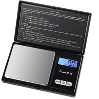 0,01 г/0,01 г цифровой карманный ювелирные весы 500 мини точность электронные весы вес золото Грамм монета ЖК-дисплей 7 единиц