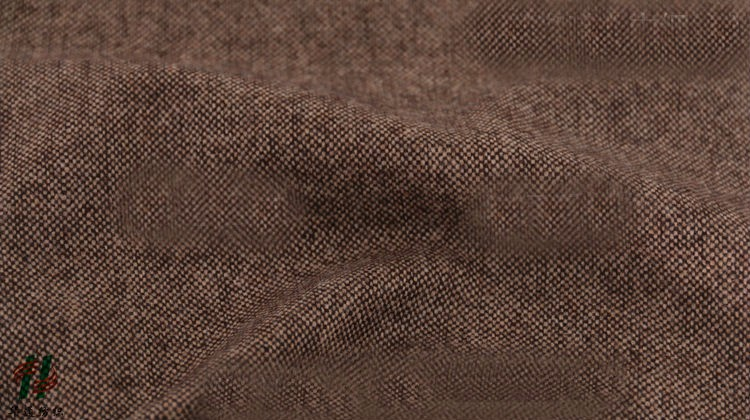 Brow Tweed Vest