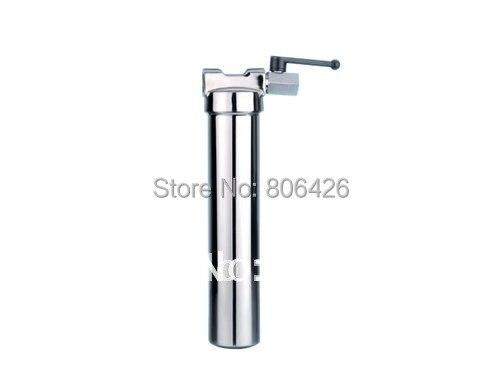 7 дюймов в европейском стиле коснитесь Фильтр для воды + 1/2 дюйма шаровой клапан + 0,5 мл керамический фильтр