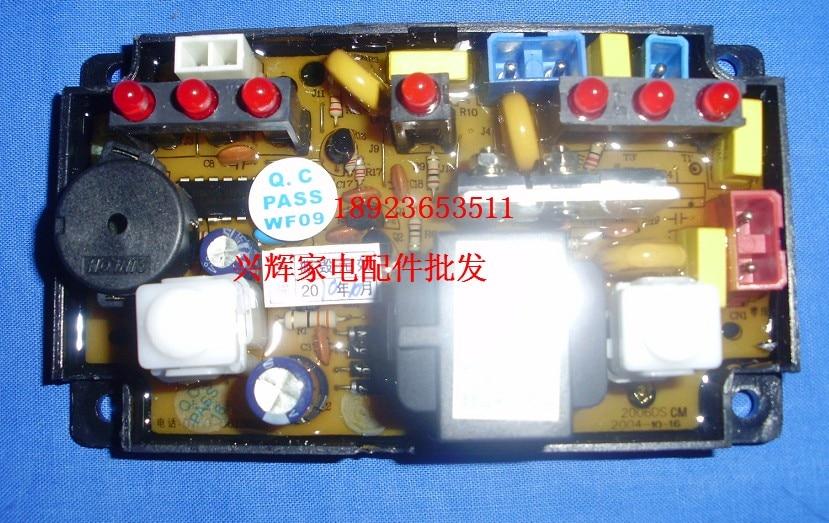Original hisense washing machine board xpb55-228s hf-2006ds xpb60-298s motherboard washing machine board xqb55 8960g xqb48 861 original motherboard hf 852 x
