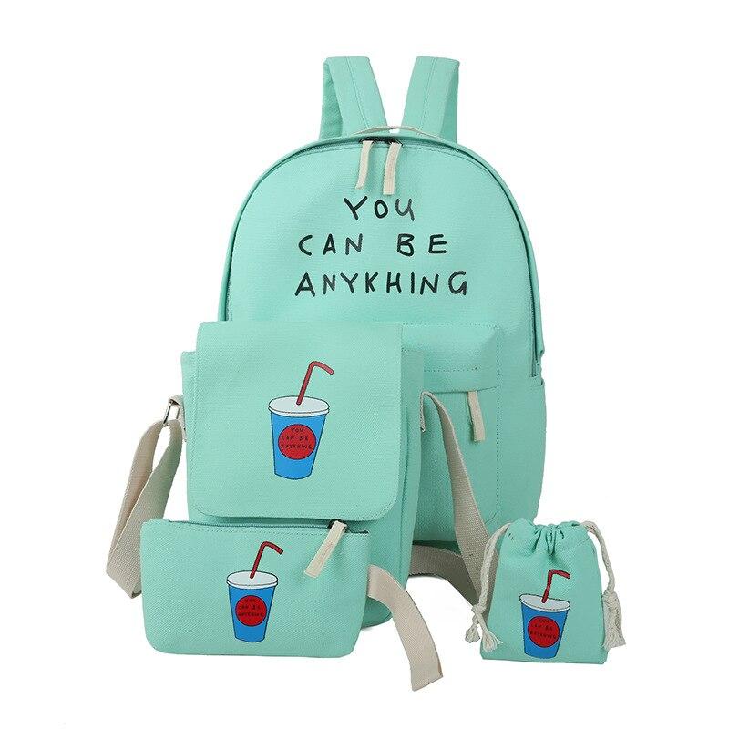 lona mochila de viagem feminino Modelo Número : G0863