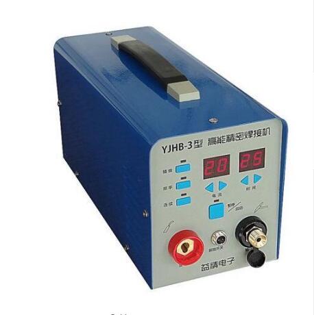 YJHB-3 high energy-precision welding machine mold repair machine, cold welding Сварка