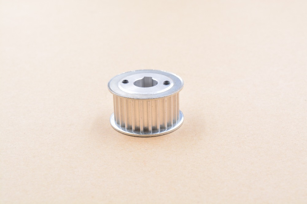 AF type 25 teeth 5M Timing Pulley Bore 14mm for HTD 5M Timing belt used in linear HTD5M pulley 25Teeth 25T