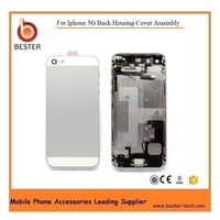 10PCS LOT BLACK CHINA FACTORY MOBILE PHONE SPARE PARTS HOUSING MIDDLE FRAME ASSEMBLY COMPLETE COVER FOR