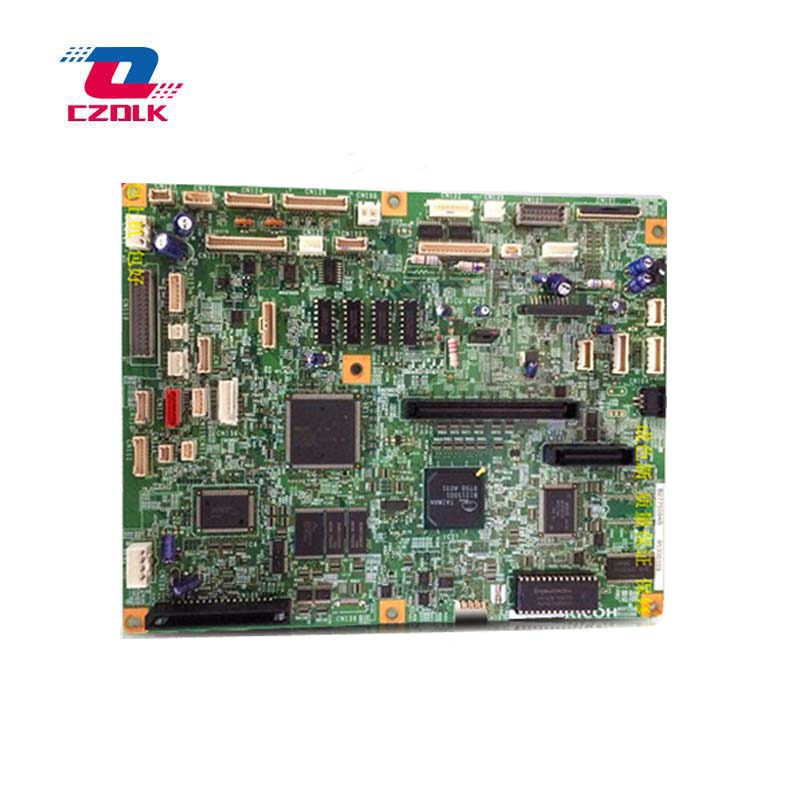 все цены на Used Original Motherboard for Ricoh MP1810 MP1812 MP2011 MP2012 MP2015 MP2018 MP2020 Control board IOB board онлайн