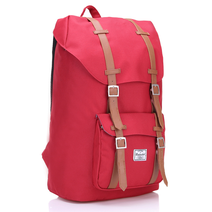 Aliexpress.com : Buy Red Little America Herschel Style Men's ...