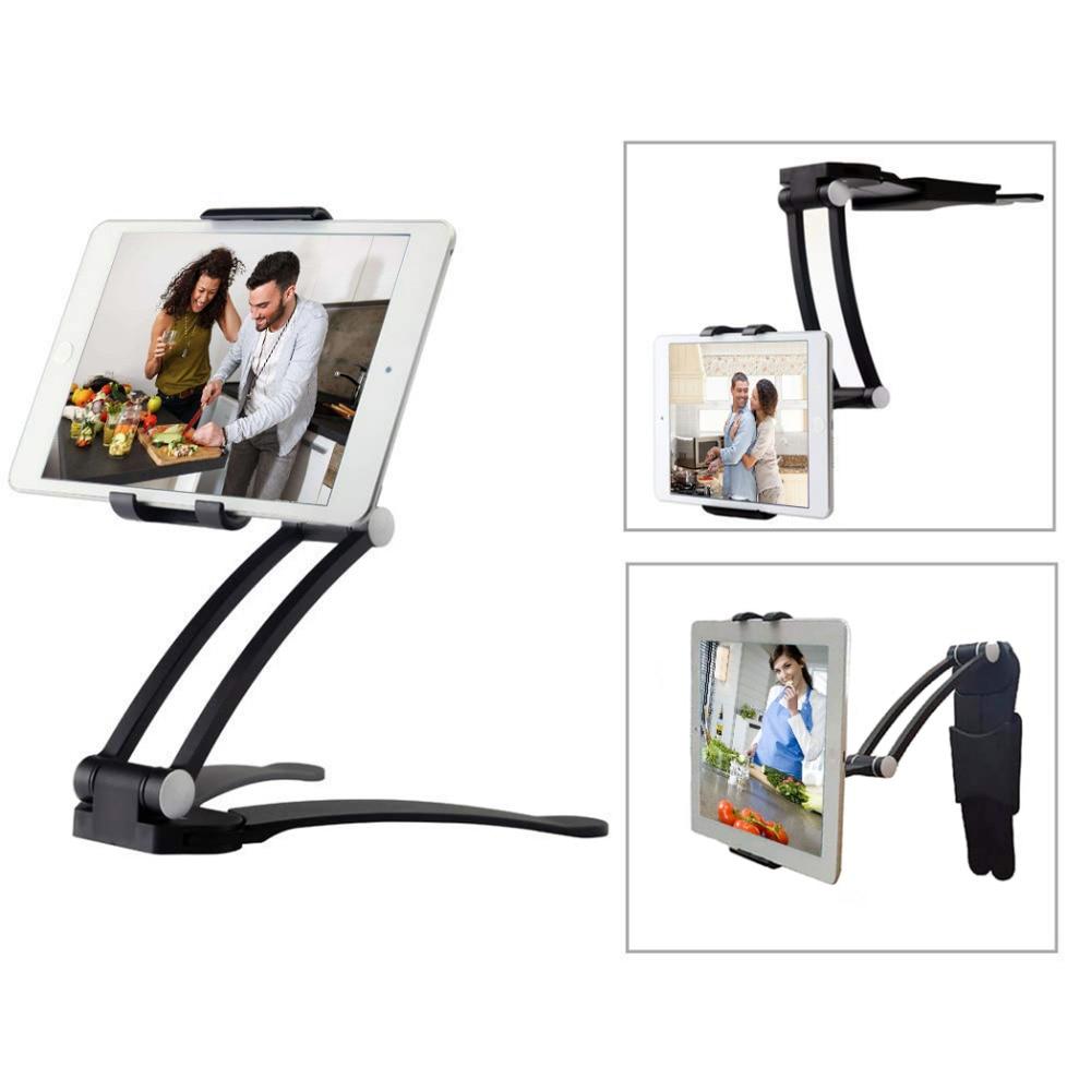 Tablet Halterung Küchenschrank
