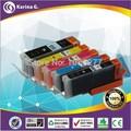 12X Compatible Inkjet Cartridges For Canon PGI-650XL CLI-651 ( CLI651)  Ink Cartridge