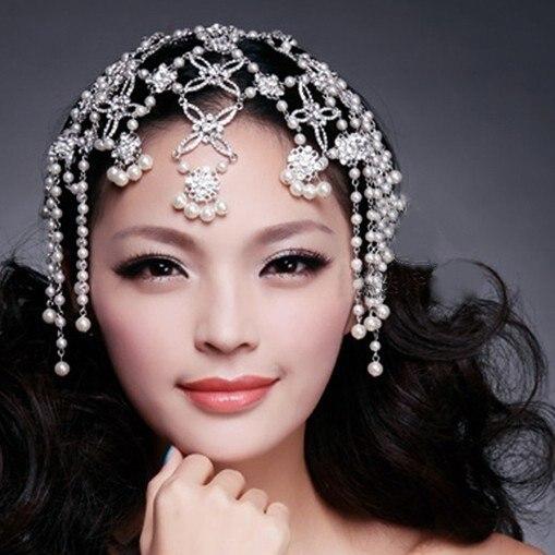 flowerhair accessoriesbridal accessories wedding jewelry