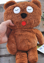 Миньоны боб игрушки бурый медведь плюшевые игрушки детям подарки