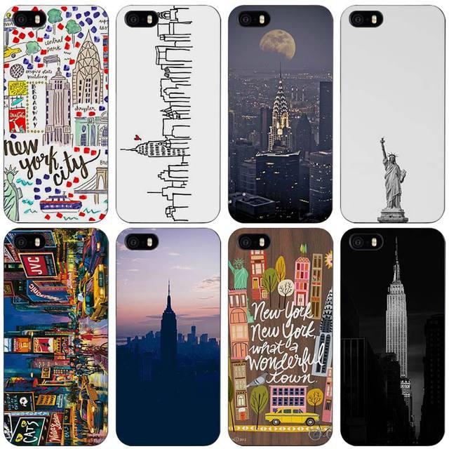 custodia iphone 6s new york
